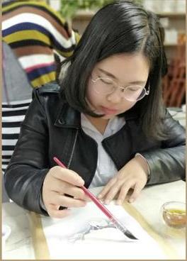 李浩霞老师