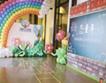 第四届上海少儿美术书法大赛现场测评会举行